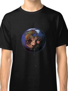 Arseface of the Earth (Preacher) Classic T-Shirt