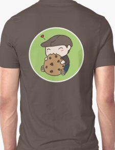 Jack got a Cookie (updated) T-Shirt