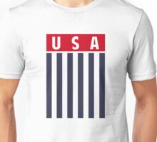 World Cup: USA Unisex T-Shirt