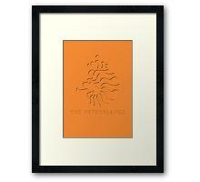 World Cup: Netherlands Framed Print