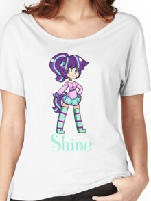 -Starlight Glimmer~  Women's Relaxed Fit T-Shirt