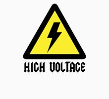 AC/DC High Voltage sign Unisex T-Shirt