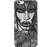 The 'Blind' King iPhone Case/Skin
