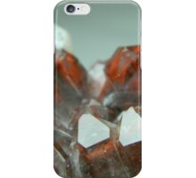 Phantom Quartz Cluster iPhone Case/Skin