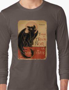 Dragon Noir Long Sleeve T-Shirt
