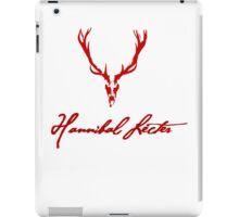 Hannibal iPad Case/Skin