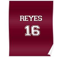 Reyes 16 Poster