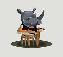 Rhino Crab Unisex T-Shirt