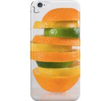 Orang-Lem-Lime iPhone Case/Skin