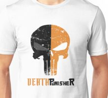 Death Punisher Unisex T-Shirt