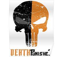 Death Punisher Poster