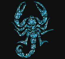 Scorpion, Scorpio, Tattoo Style Hoodie