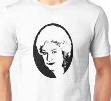 Bea Arthur Unisex T-Shirt