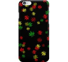 Irie iPhone Case/Skin