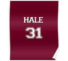 Hale 31 Poster
