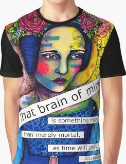 Ada Lovelace Graphic T-Shirt