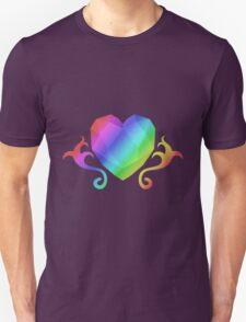 MLP - Cutie Mark Rainbow Special - Princess Cadence Unisex T-Shirt