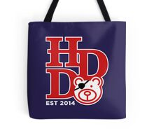 Hills District Dads Group  Tote Bag