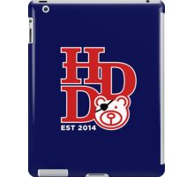 Hills District Dads Group  iPad Case/Skin