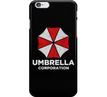 Umbrella Corp iPhone Case/Skin