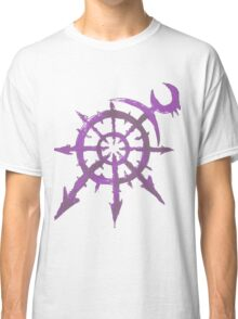 Mark of Chaos - Slaanesh Classic T-Shirt