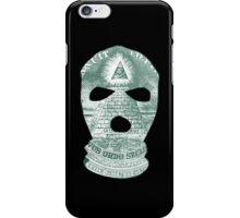 The Ski Mask Way iPhone Case/Skin