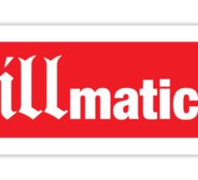 ILLMATIC Sticker