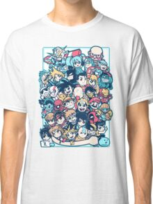 Awesomeness overloaded Classic T-Shirt