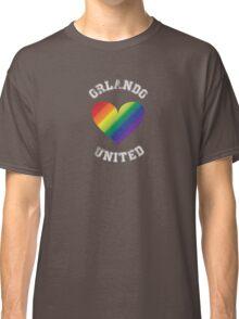 Orlando United Classic T-Shirt