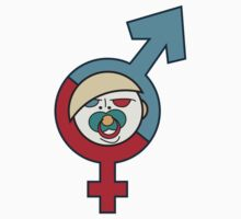 Gender equality by MIRVECTORA