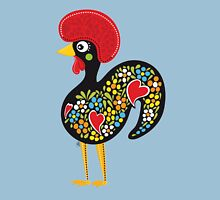 Famous Rooster #03 Unisex T-Shirt