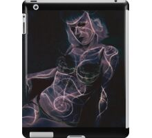 Electric Lady iPad Case/Skin