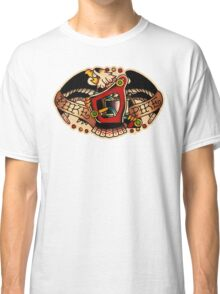 Spitshading 33 Classic T-Shirt
