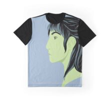 Heirs to the Crown - Endres Colour Palette Challenge Graphic T-Shirt