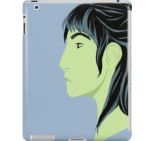 Heirs to the Crown - Endres Colour Palette Challenge iPad Case/Skin