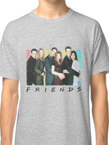 Friends cast Classic T-Shirt