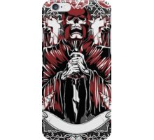 Lords of Vengeance iPhone Case/Skin