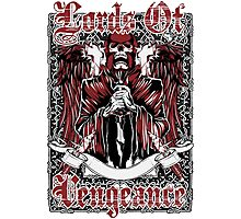 Lords of Vengeance Photographic Print
