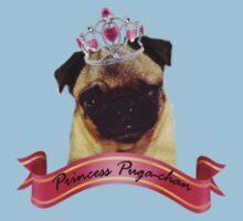 Princess Puga-chan by Kuroko1033