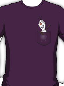 Cold Spot T-Shirt