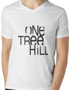 One Tree Hill Mens V-Neck T-Shirt