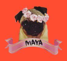 Pewdiepie's Maya by Kuroko1033