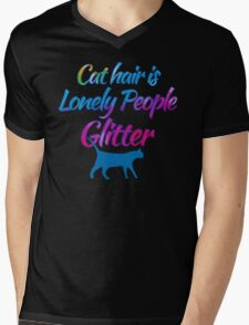 Cat hair humor T-Shirt