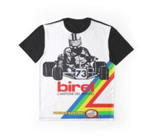 QVHK Birel Graphic T-Shirt