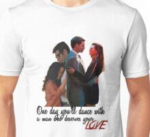 Tony and Ziva - One Day Unisex T-Shirt