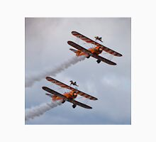 Breitling Wing Walkers Unisex T-Shirt