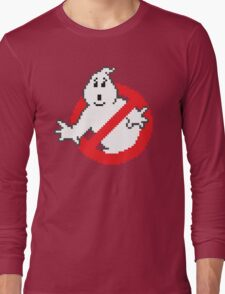 8-bit 'Busters Long Sleeve T-Shirt