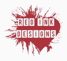 RedInk Designs by aj4787