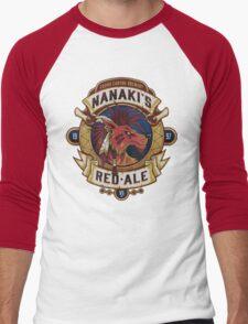 Beast Men's Baseball ¾ T-Shirt