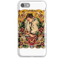 Old Timers - Amund Dietzel iPhone Case/Skin